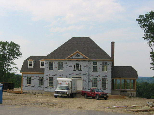 An 80 decline in new construction massachusetts real for New home construction trends